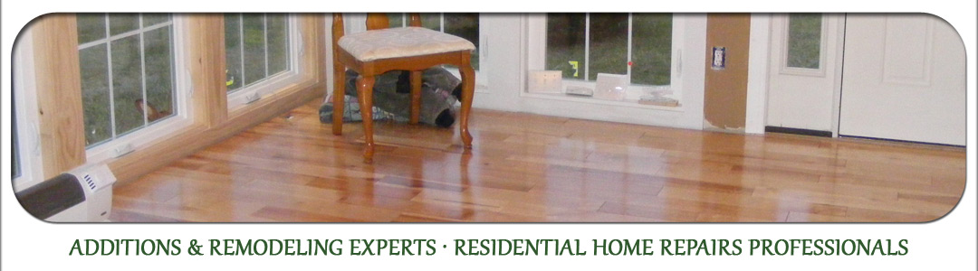 River Valley Home Repairs Christiansburg Remodeling