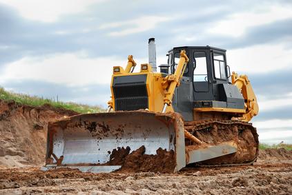 Christiansburg Excavation Excavating Excavate
